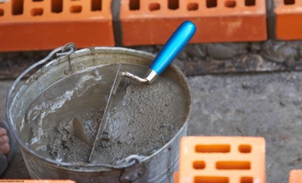 Піщано-цементний розчин - хитрощі приготування