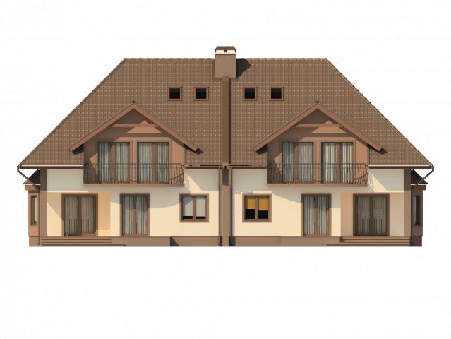 Готові проекти будинків краще замовити у фахівця