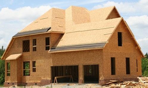SIP панелі, будинки з них - опис