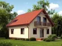 Із якого матеріалу потрібно будувати будинок?