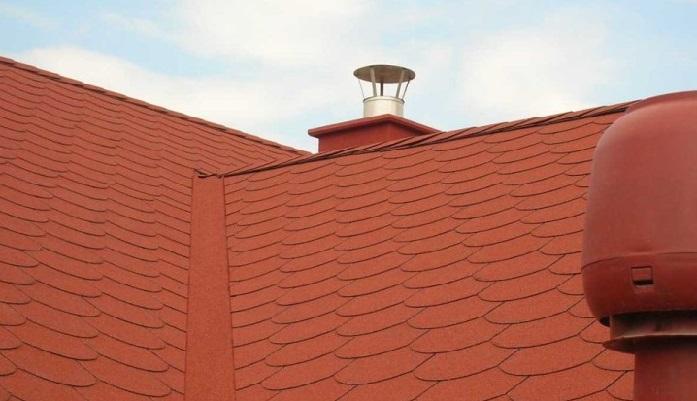 Технологія укладання черепиці на даху