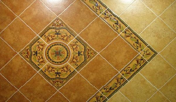 Плитка керамічна - загальні характеристики
