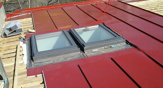 Як ремонтувати дахове вікно?
