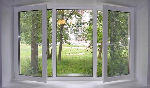 Як вибрати пластикові вікна правильно?