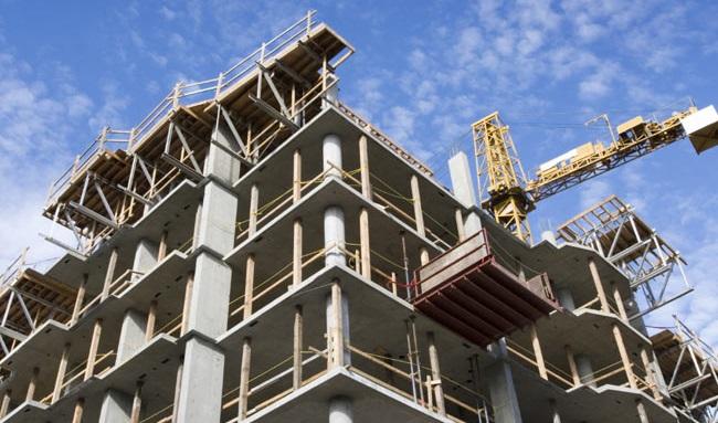 Ціни на будівництво в поточному році зростають