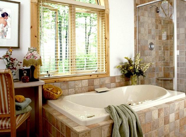 ремонт ванних кімнат на фото