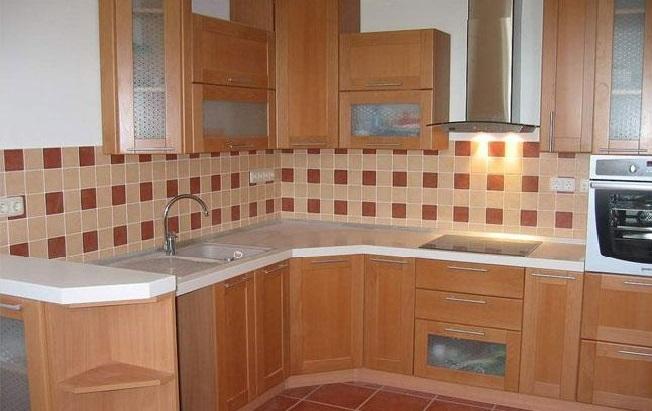 Ідеї для ремонту кухні - оригінальні.
