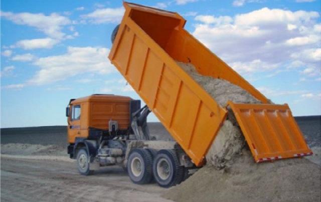 Технологія виробництва цементу