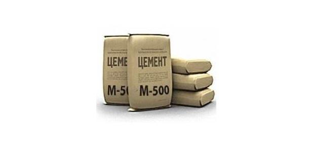 Цемент М500 - технічні характеристики цього будівельного матеріалу.
