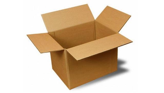 Подрібненні парафіновані коробки в якості теплоізоляції