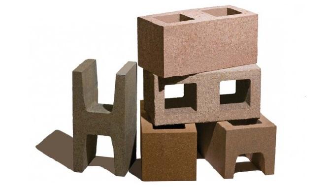 Будівельні блоки для швидкого і дешевого будівництва будинків.