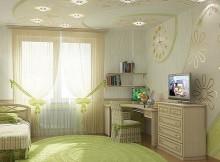 Як організувати освітлення в дитячій кімнаті?