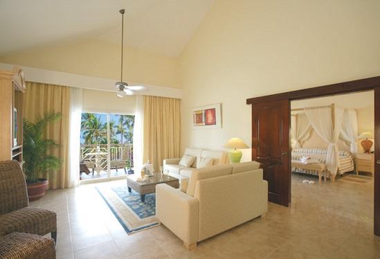 Приклад квартири one bedroom, або квартири студіо.