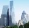 Хмарочоси в Лондоні