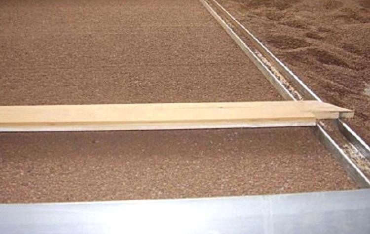 Суха стяжка для підлоги Кнауф