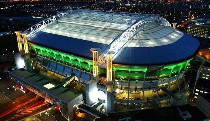 У Мілані будуватимуть один з кращих в світі спортивних комплексів