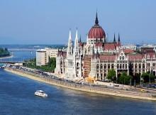 Найбільший музей Будапешту.