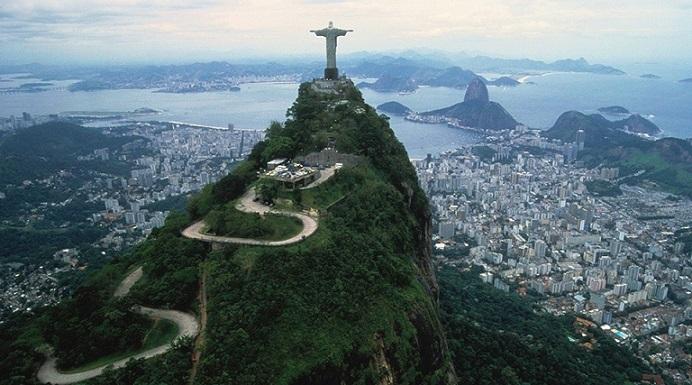 Китай вкладе $53 млрд в інфраструктуру Бразилії
