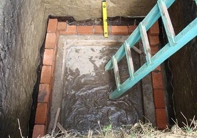 Как сделать подвал своего дома сухим 338