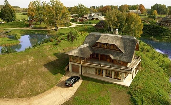 Як вибрати ділянку землі під будівництво будинку?