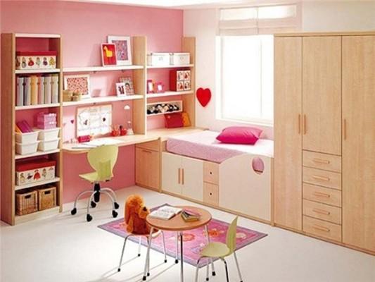 Дитячі кімнати: дизайн, фото