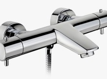 Змішувачі сантехнічні для ванної та кухні
