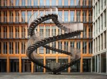 Нескінченні сходи «Перезапис», Мюнхен, Німеччина.