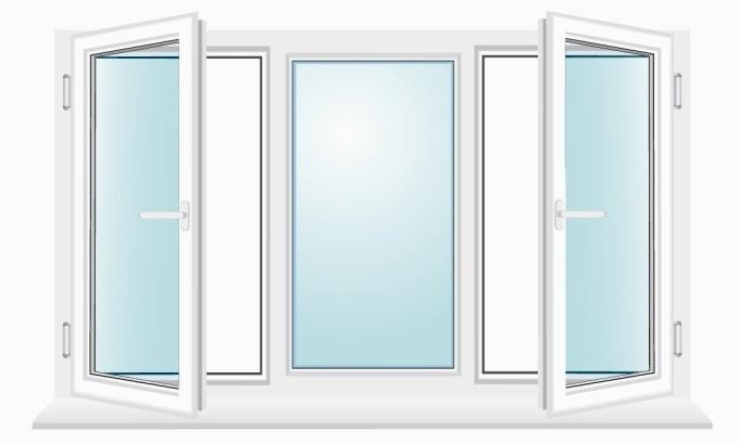 Енергоефективність пластикових вікон.