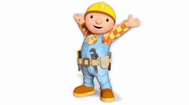Будівельні професії у майбутньому.