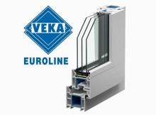Успіх вікон і дверей VEKA
