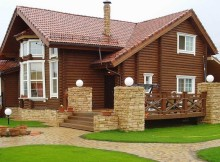 Етапи облаштування будинку — від екології до практики