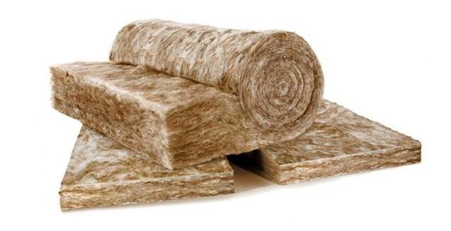 Вибираємо теплоізоляцію для будинку.