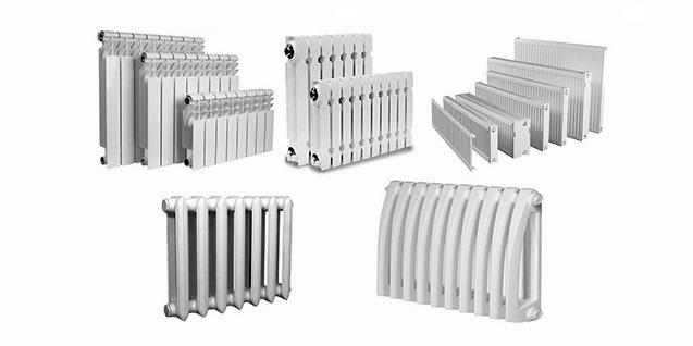 Які радіатори для опалення вибрати?