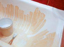 Реставрація ванни.