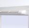 Клапан вентиляції на скло-пакети від АЕРЕКО