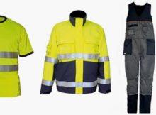 Якісний робочий одяг - запорука хорошого будівництва