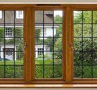 Сучасні дерев'яні вікна, їх переваги.