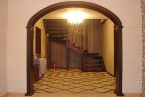 Збільшення дверного отвору у панельній стіні