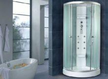 Монтаж душової кабіни самостійно