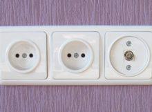 Самостійна установка розеток у квартирі – поради досвідчених майстрів