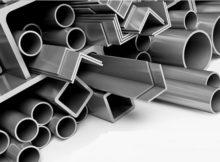 Прокат алюмінію - виробництво, обробка і застосування