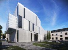 Освітній центр молоді Праги у Варшаві
