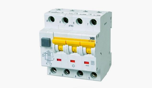 Монтаж автоматів (автоматичних вимикачів) у квартирній електрошафі
