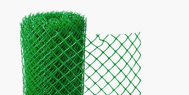 Полімерна сітка — захист, практичність, застосування